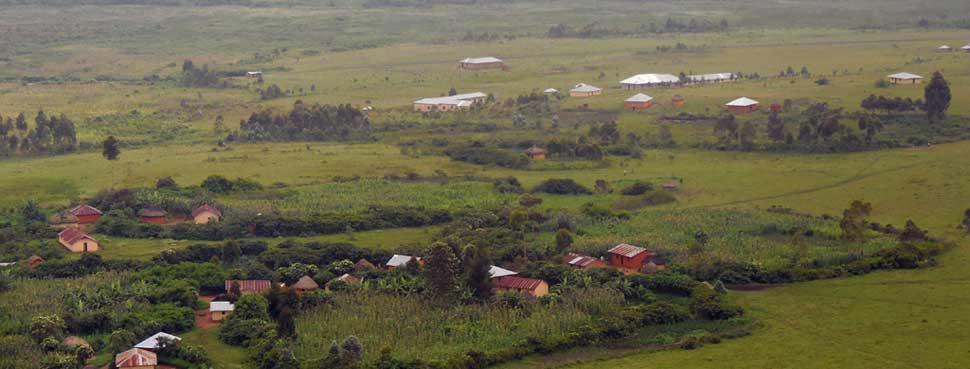 Eben-Ezer University of Minembwe Campus